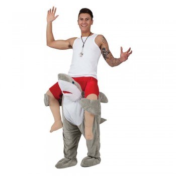 Carry Me® - Shark Costume