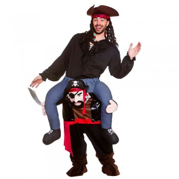 Carry Me® - Pirate Costume