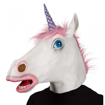 Unicorn Animal Mask