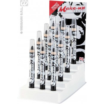 Makeup Pencil 3.5G Black - Fancy Dress