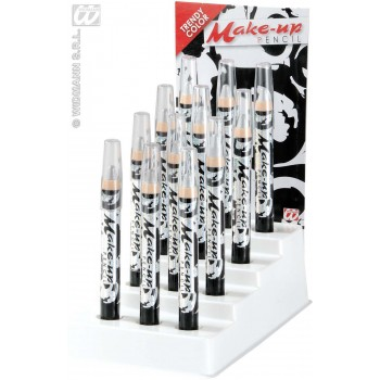 Makeup Pencil 3.5G Silver - Fancy Dress
