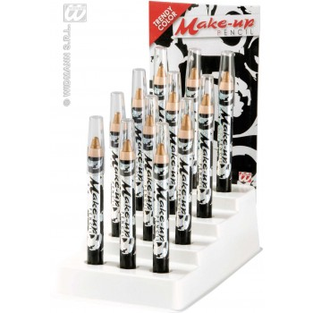 Makeup Pencil Gold 3.5G - Fancy Dress