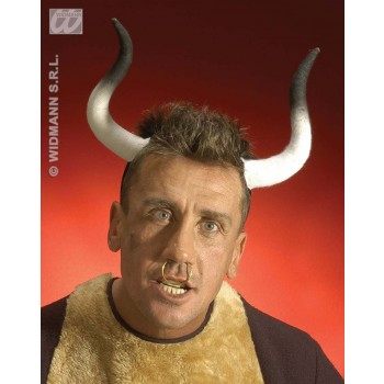 Bull Horns - Fancy Dress
