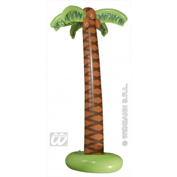 Inflatable Palm Tree 180Cm - Fancy Dress