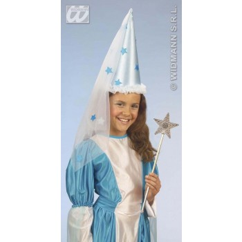 Magic Wand Silver - Fancy Dress