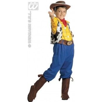 Billy Costume Child Fancy Dress Costume Boys