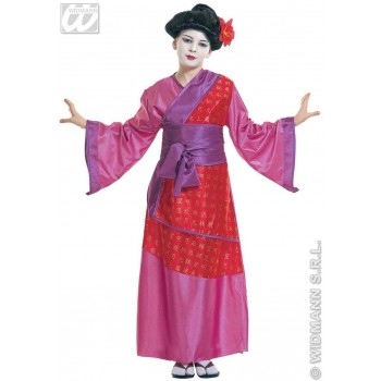 China Girl Child Costume Fancy Dress Costume (Oriental)  sc 1 st  Fun Fancy Dress & Oriental Fancy Dress Costumes