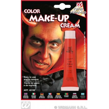 Makeup Tube Red - Fancy Dress
