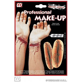 Special Effects W/Adhesive - Fancy Dress (Halloween)