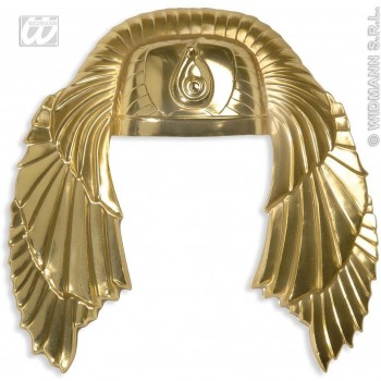 Golden Egyptian Headress - Fancy Dress