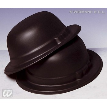 Bowler Hat Eva - Fancy Dress