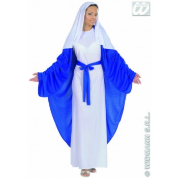 Mary Adult Fancy Dress Costume Ladies (Christmas)