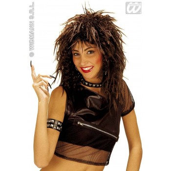 Kiss Wig - Fancy Dress