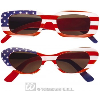 Glasses Usa - Fancy Dress