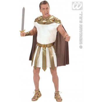 Roman God Fancy Dress Costume Mens (Roman)