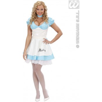 Malice Fancy Dress Costume Ladies