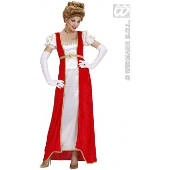 Josephine Fancy Dress Costume Ladies (Renaissance)