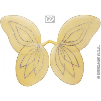 Fairy Wings Glitter Bendable - Fancy Dress (Fairy Tales)
