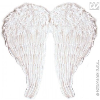 Feather Wings Maxi Bendable 67X64Cm - Fancy Dress (Christmas)