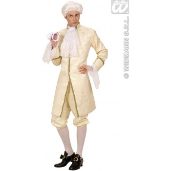 Casanova Fancy Dress Costume Mens