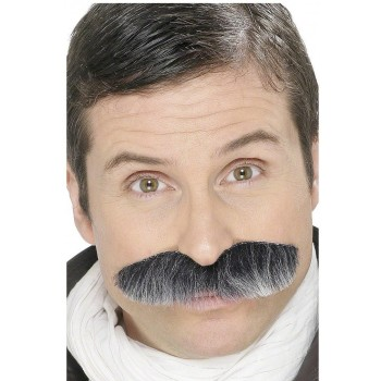 Squadron Leader Tash - Fancy Dress Mens