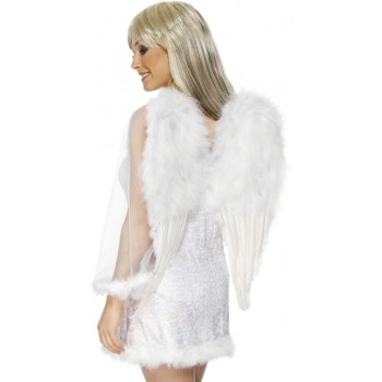 Angels Wings - Fancy Dress Ladies