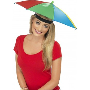Umbrella Hat Fancy Dress