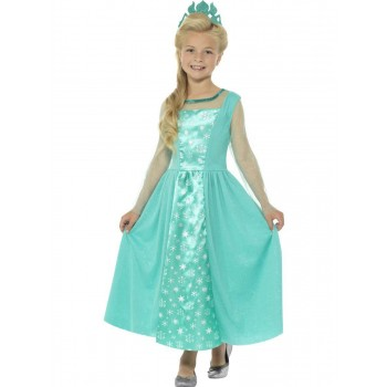 Ice Princess Costume Fancy Dress