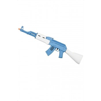 Ak47 Kalashnikov Rifle - Fancy Dress Mens