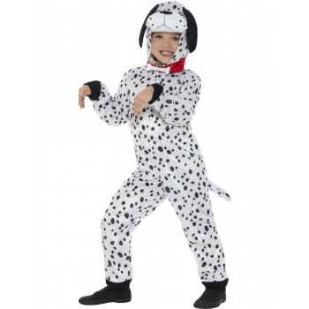 Dalmatian Costume Fancy Dress