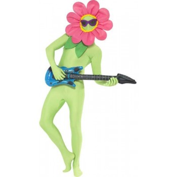 Dancing Flower Kit (1980S Fancy Dress)