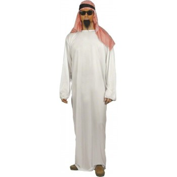 Arab Fancy Dress Costume Mens (Egyptian)