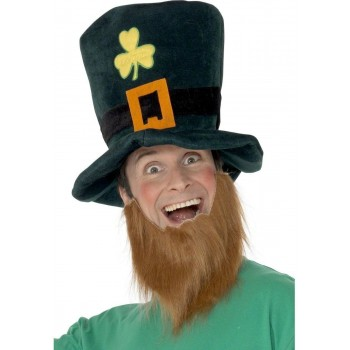 Leprechaun Hat - Fancy Dress