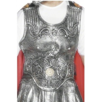 Roman Armour Breastplate - Fancy Dress Mens (Medieval)