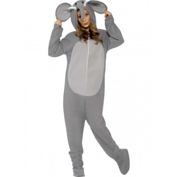 Elephant Costume Fancy Dress