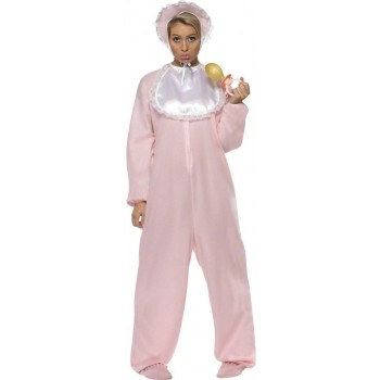 Baby Romper Fancy Dress Costume Ladies