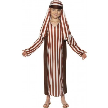Shepherd Fancy Dress Costume Boys (Christmas)