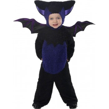 Bat Fancy Dress Costume Boys (Halloween)
