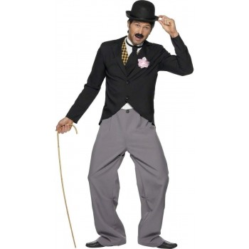 1920'S Star Fancy Dress Costume Mens (1920S)