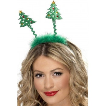 Christmas Tree Boppers - Fancy Dress (Christmas)