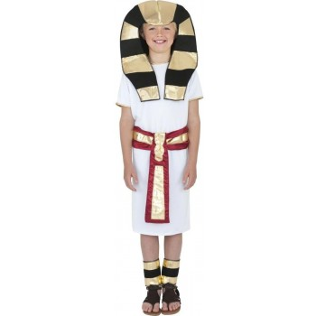 Egyptian Boy Fancy Dress Costume Boys (Egyptian)