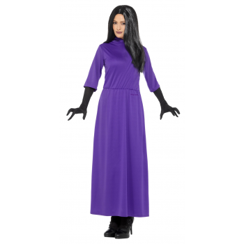 Roald Dahl Adult Deluxe The Witches Costume Fancy Dress