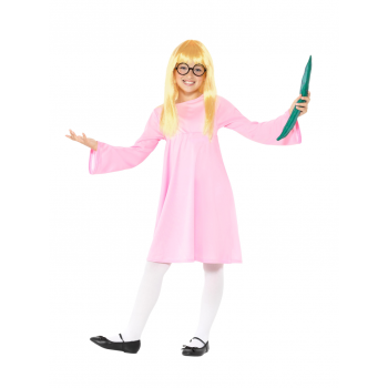 Roald Dahl Deluxe Sophie Costume Fancy Dress