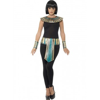 Egyptian Kit Fancy Dress Accessory