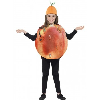 Roald Dahl James & The Giant Peach Costume Fancy Dress