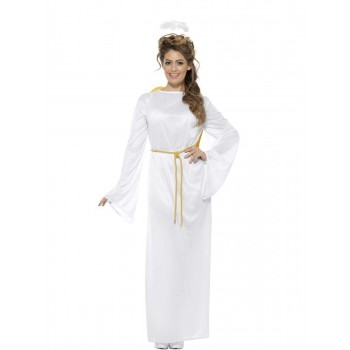 Angel Gabriel Costume,  Fancy Dress