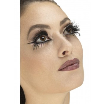 Eyelashes Fancy Dress Accessory