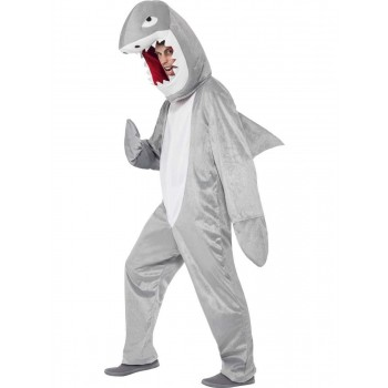 Shark Costume Fancy Dress
