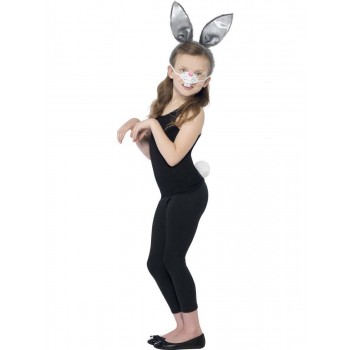Bunny Kit Fancy Dress Accessory
