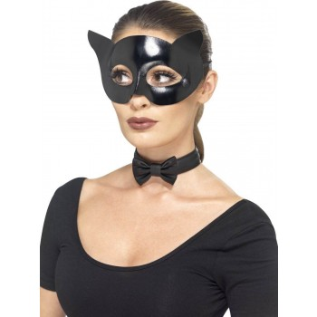 Fever Cat Instant Kit Fancy Dress Accessory